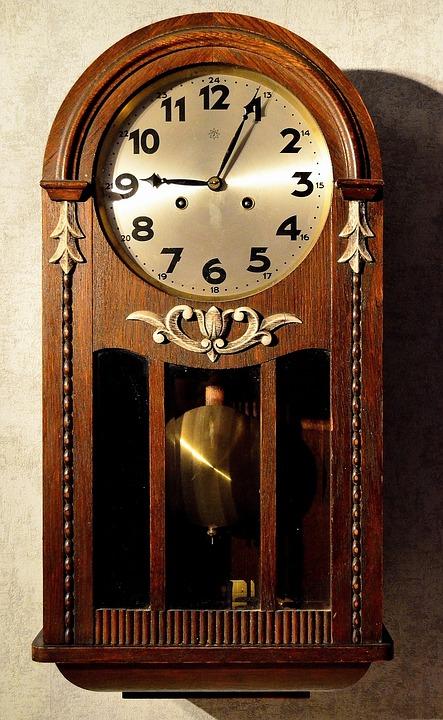 תיקונים לשעוני מטוטלת